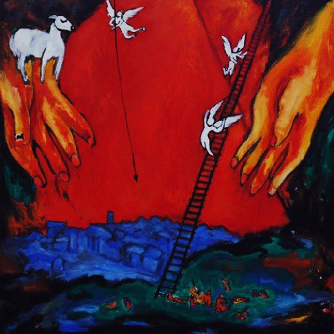 白野夫作品 :《永恆的愛》
