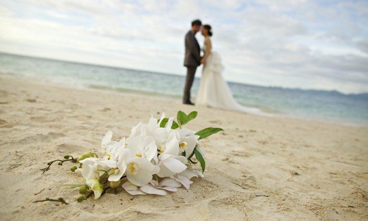 婚姻是一個莊嚴的承諾
