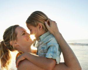 與內在的小孩心靈交流