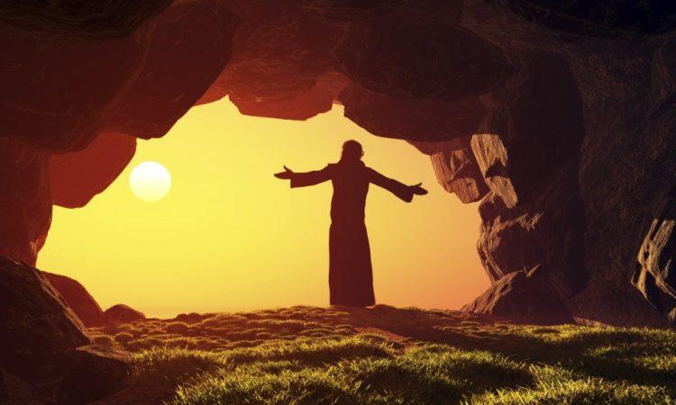 耶穌基督的確復活了!